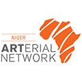 Arterial network Niger chapter